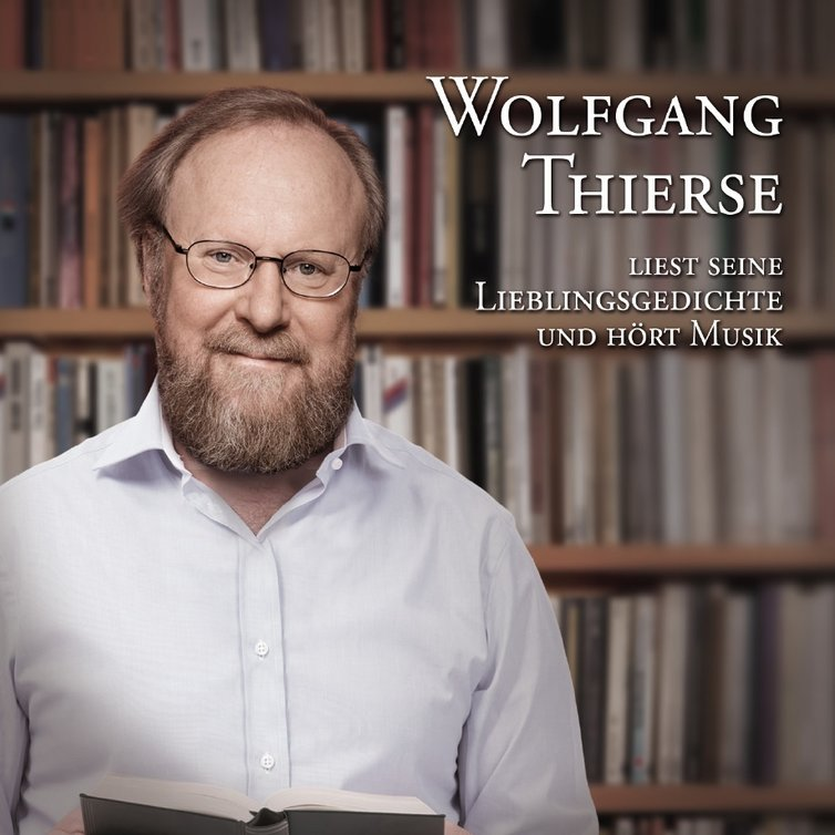 CD Thierse liest